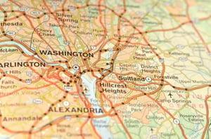 The Top Moving Companies in Washington, D.C. & Alexandria, VA