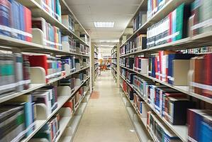 Library Packing and Moving Companies in Alexandria, VA & Washington, D.C.
