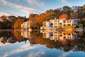 Professional Movers in Reston, VA & Surrounding Areas
