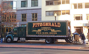 Moving and Storage Solutions in Alexandria, VA & Washington, D.C.