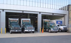 Office Movers in Washington, DC & Alexandria, VA
