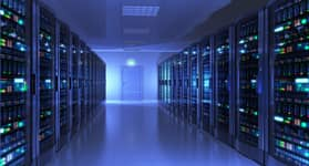 Data Center Moving and Storage in Alexandria, VA & Washington, D.C.