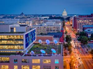 Washington D.C. Moving Companies in NoMa
