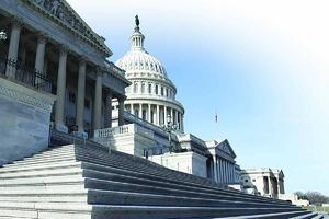 Office Moving and Storage in Capital Hill, Washington, D.C.