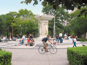Commercial Movers in Dupont Circle, Washington, D.C.