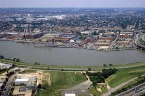 Full Service Movers in Navy Yard, Washington D.C.