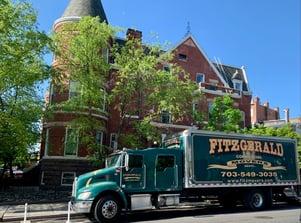 Company Relocation Services in Washington, D.C. & Alexandria, VA