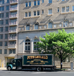 Office Movers in Washington, D.C. & Alexandria, VA