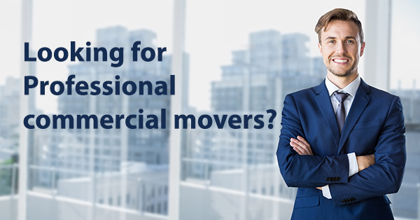 Commercial-mover
