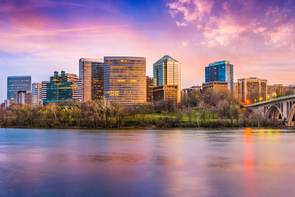 Movers in Arlington, Virginia