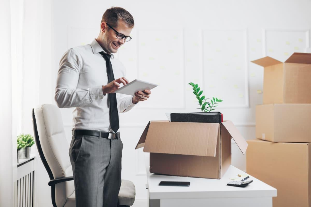 How to Plan & Complete an Office Move with Washington D.C. Movers