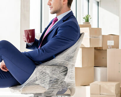 Corporate Relocation in Alexandria, VA & Washington, D.C.