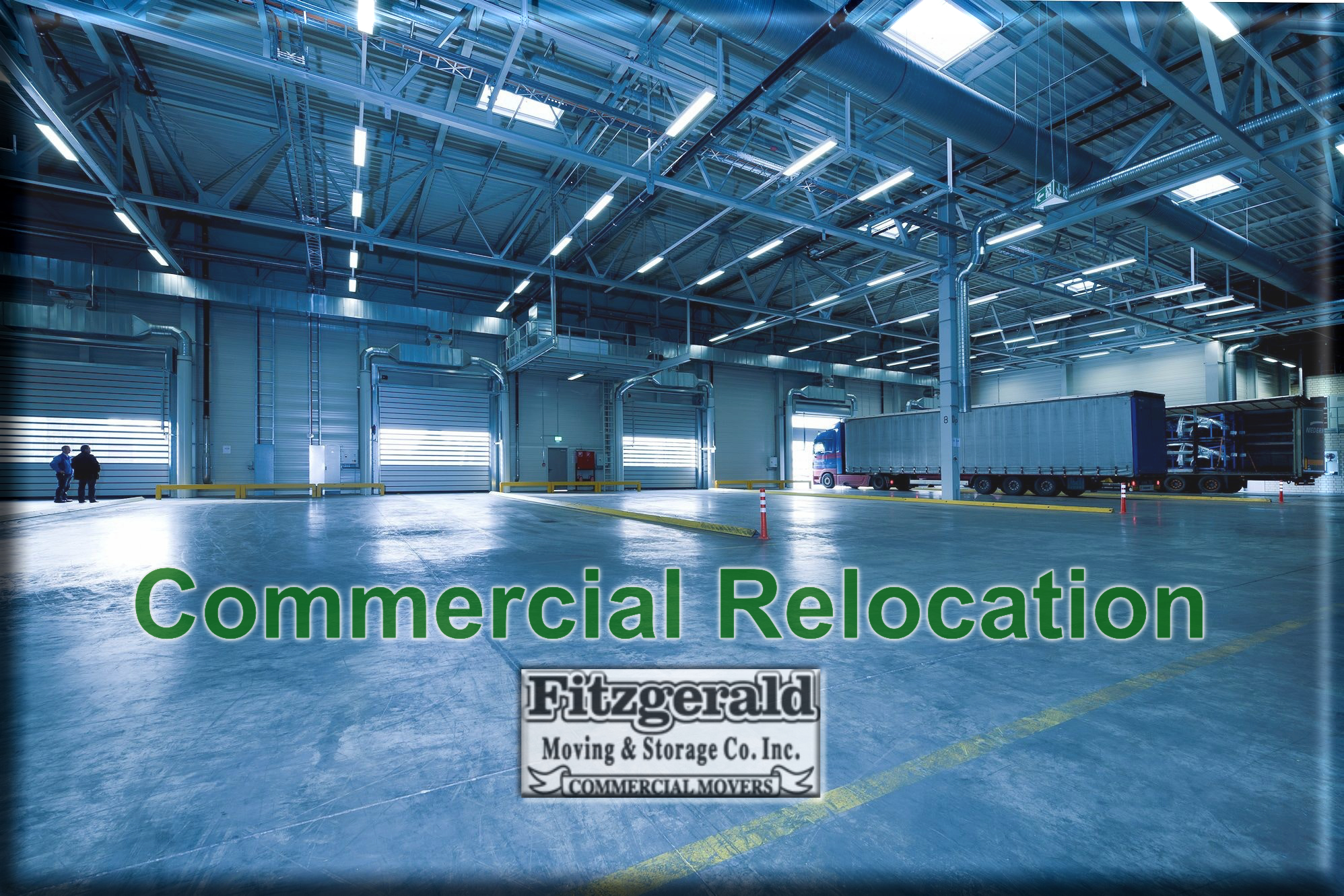 commercial relocation