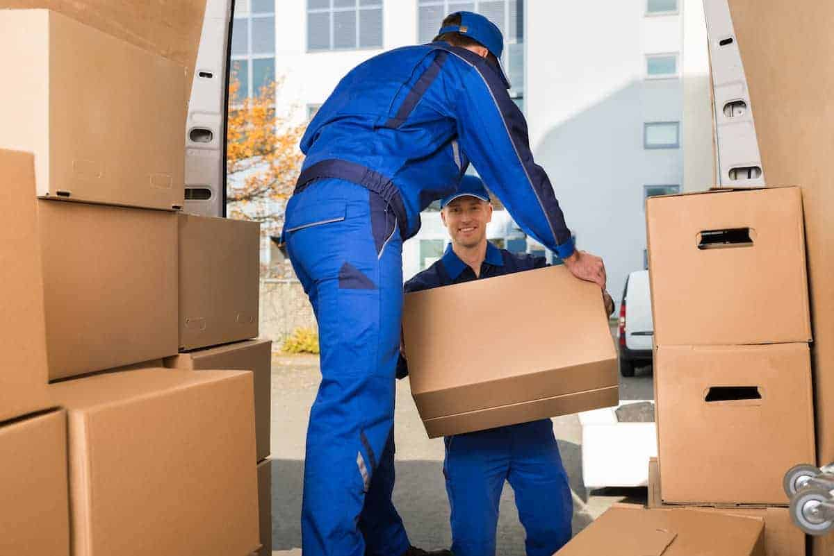 Affordable Business Moves in Alexandria, VA & Washington, D.C.