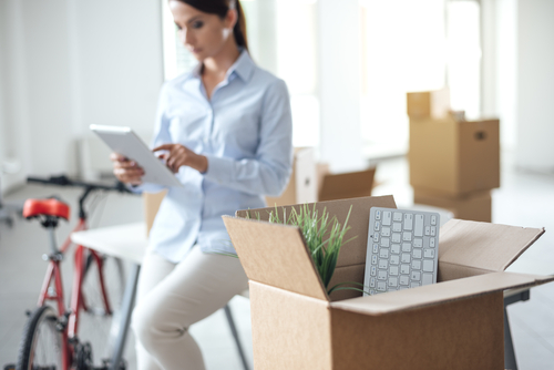 Office Moving and Packing Services in Alexandria, VA & Washington, D.C.