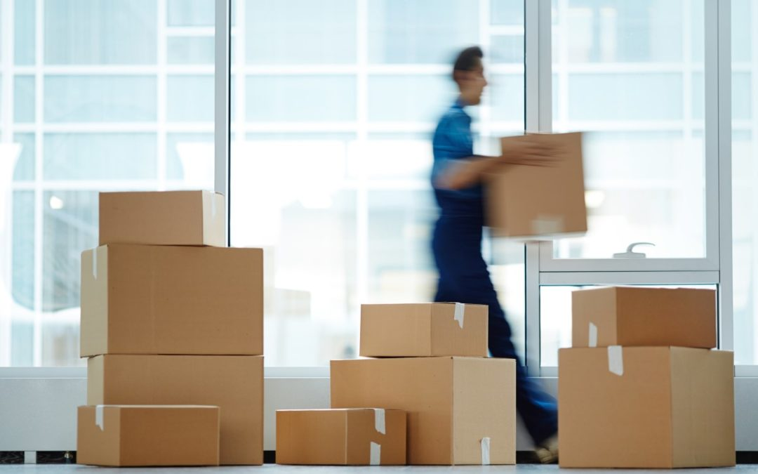 Commercial Moving Services in Alexandria, VA & Washington, D.C.