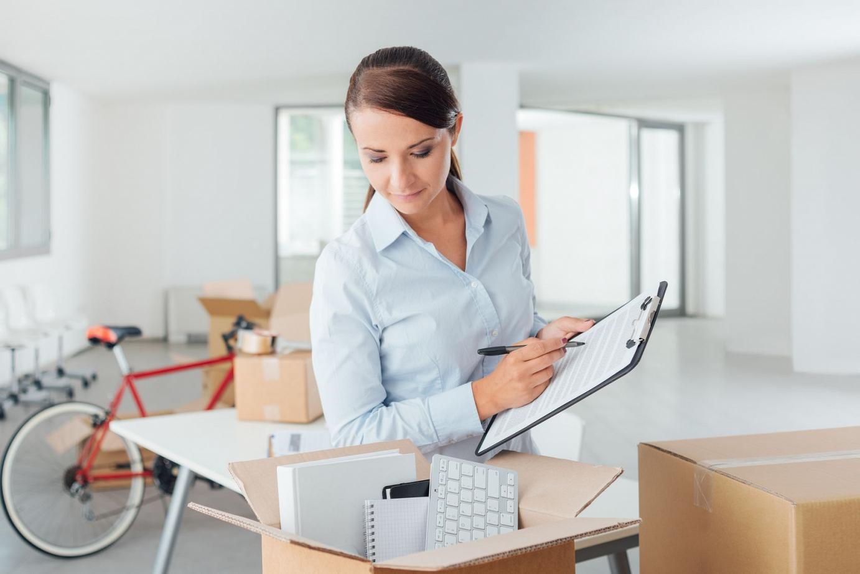 Comparing Business Moving Companies in D.C., Alexandria, VA, & Surrounding Areas