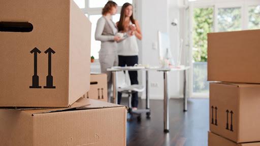 Commercial Moving Companies Alexandria, VA & Washington, D.C.
